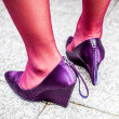 High heels — Stock Photo