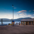 Jetty — Stockfoto #30688957