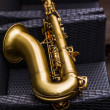 Saxophone — Stock Photo #30689007