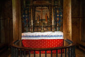Altar — Stock Photo