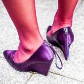 High heels — Stockfoto