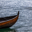 Rowing boat — Stockfoto