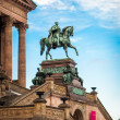 Alte Nationalgalerie — Stockfoto
