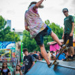 Skateboarder — Stock Photo #31457277
