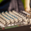 Dj console — Stock Photo #31622541
