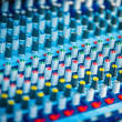 Dj console — Stock Photo #31629657
