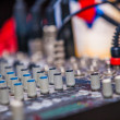 Dj console — Stock Photo #31633927