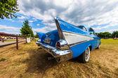 Chevrolet — Stockfoto