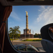 Victory Column — Stock Photo
