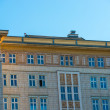 Stock Photo: Facade in Berlin