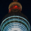 Berlin TV Tower — Stock Photo #33048831