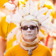 Carnival of Cultures (Berlin 2010) — Stockfoto