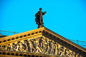 Architecture in Berlin — Stock Photo