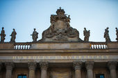 Humboldt University in Berlin — Stock Photo