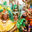 Carnival of Cultures (Berlin 2010) — Foto Stock