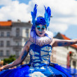 Stock Photo: Carnival of Cultures (Berlin 2012)