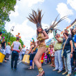 Carnival of Cultures (Berlin 2012) — Stock Photo