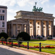 Brandenburg Gate — Stock Photo #33059073