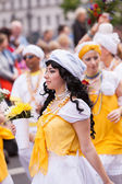 Carnival of Cultures (Berlin 2010) — 图库照片