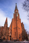 Berlin Churches — Stock Photo