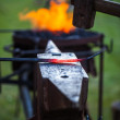 Anvil — Stock Photo #33061375