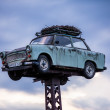 Trabant — Stock Photo