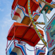 Ferris wheel — Stock Photo #33062157