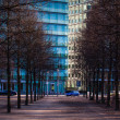 Berlin Potsdamer Platz — Stock Photo
