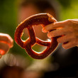 Pretzel — Stock Photo #33068849