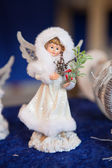 Little angel — Stock Photo