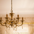 Chandelier — Stock Photo