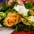 Stock Photo: Flower decoration