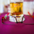 Pair of glasses — Stock fotografie