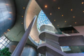 Saga Museum , Reykjavik interior architecture — Stock Photo