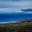 Remote farm at Snaefellsnes, Iceland — Stock Photo #40320555