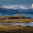 Stock Photo: Icelandic landscape