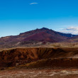 Volcanic landscape in Iceland — Stock Photo #40321173