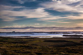Coastline at Snaefellsnes in Iceland — Stock Photo