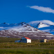 Remote farm in Iceland — Stock Photo #40723951