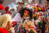 Carnival in Cologne 2014 — Stock Photo