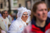 Carnival in Cologne 2014 — Stock Photo