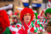 Carnival in Cologne 2014 — Stockfoto