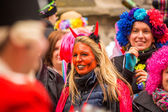 Carnival in Cologne 2014 — Foto de Stock