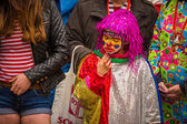 Carnival in Cologne 2014 — Foto Stock