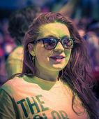 El color corre — Foto de Stock