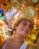 Carnival of Cultures — Foto de Stock