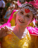 Carnival of Cultures. — Photo