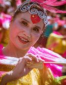 Carnival of Cultures. — Foto de Stock