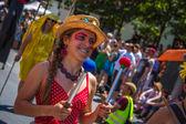 Carnival of Cultures — Stock fotografie