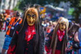 Carnival of Cultures — Foto Stock